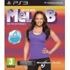 Игры для Move  Get Fit With Mel B PS Move PS3