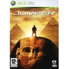 Боевик / Action  Jumper Griffin's Story [Xbox 360]