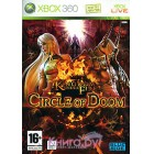 Ролевые / RPG  Kingdom under Fire: Circle of Doom Xbox 360