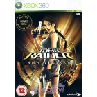 Боевик / Action  Lara Croft Tomb Raider: Anniversary [Xbox 360]