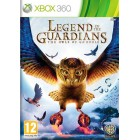 Детские / Kids  Legend of the Guardians: the Owls of Ga'Hoole [Xbox 360, английская версия]
