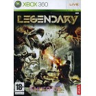 Боевик / Action  Legendary Xbox 360