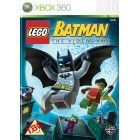 Детские / Kids  LEGO Batman: The Videogame xbox 360