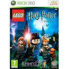 Детские / Kids  LEGO Harry Potter: Years 1-4 [Xbox 360]