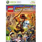 Детские / Kids  LEGO Indiana Jones 2: The Adventure Continues [Xbox 360]