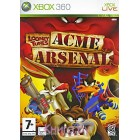 Детские / Kids  Looney Tunes ACME Arsenal [Xbox 360]