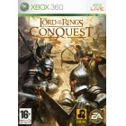 Боевик / Action  Lord of the Rings: Conquest xbox360