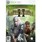 Стратегии / Strategy  Lord of the Rings: the Battle for Middle-Earth II Xbox 360