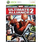 Боевик / Action  Marvel Ultimate Alliance 2 [Xbox 360]