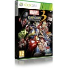 Драки / Fighting  Marvel vs Capcom 3: Fate of Two Worlds [Xbox 360, английская версия]