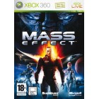Ролевые / RPG  Mass Effect xbox360