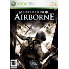 Боевик / Action  Medal of Honor: Airborne (Classics) Xbox 360