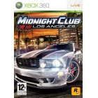Гонки / Racing  Midnight Club: Los Angeles xbox360