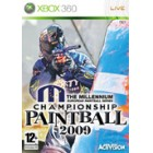 Спортивные / Sport  Millenium Championship Paintball 2009 [X-box 360]