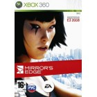 Боевик / Action  Mirror's Edge Xbox 360, русская версия