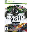 Гонки / Racing  Monster Jam Xbox 360