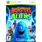 Детские / Kids  Monsters vs. Aliens [Xbox 360]
