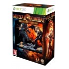 Драки / Fighting  Mortal Kombat Kollector's Edition Xbox 360, английская версия
