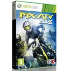 Гонки / Racing  MX vs ATV Alive [Xbox 360, английская версия]
