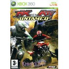 Гонки / Racing  MX vs ATV Untamed [Xbox 360]