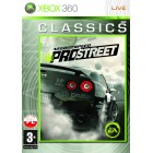 Гонки / Racing  Need for Speed ProStreet (Classics) Xbox 360, русская версия