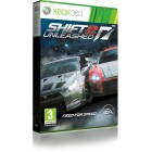Гонки / Racing  Need for Speed Shift 2 Unleashed [Xbox 360, русская версия]