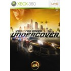 Гонки / Racing  Need for Speed Undercover [Xbox 360, русская версия]