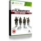 Боевик / Action  Operation Flashpoint: Red River [Xbox 360, русская документация]