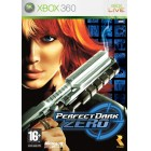 Боевик / Action  Perfect Dark Zero (Classics) Xbox 360