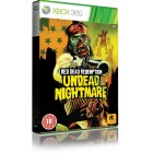 Боевик / Action  Red Dead Redemption Undead Nightmare [Xbox 360, английская версия]