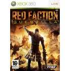 Боевик / Action  Red Faction Guerilla [Xbox 360]