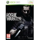 Боевик / Action  Rogue Warrior [Xbox 360]