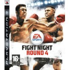 Спортивные игры  Fight Night ROUND 4 (Platinum) PS3