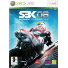 Гонки / Racing  SBK 08: SuperBike World Championship [Xbox 360]