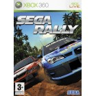 Гонки / Racing  SEGA Rally [Xbox 360]
