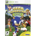 Спортивные / Sport  Sega Superstars Tennis [Xbox 360]