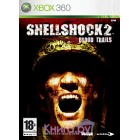 Боевик / Action  Shellshock 2 Blood Trails [Xbox 360]