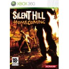 Боевик / Action  Silent Hill: Homecoming [Xbox 360]