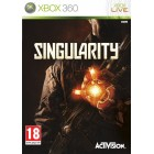 Боевик / Action  Singularity [Xbox 360]