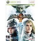 Драки / Fighting  SoulCalibur IV (Classics) [Xbox 360, английская версия]