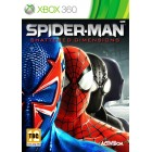 Детские / Kids  Spider-Man: Shattered Dimensions Xbox 360, русская документация