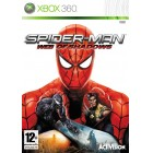 Боевик / Action  Spider-Man: Web of Shadows [Xbox 360]