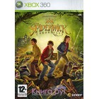 Детские / Kids  The Spiderwick Chronicles [Xbox 360]