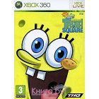 Детские / Kids  Spongebob Truth or Square [Xbox 360]