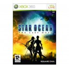 Боевик / Action  Star Ocean: the Last Hope [Xbox 360]