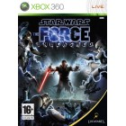 Боевик / Action  Star Wars the Force Unleashed (Classics) (russian box&docs) [Xbox 360]