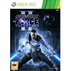 Боевик / Action  Star Wars the Force Unleashed 2 [Xbox 360, русская документация]