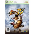 Драки / Fighting  Street Fighter IV [Xbox 360]