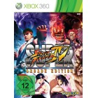 Драки / Fighting  Super Street Fighter IV [Xbox 360]