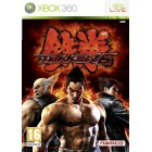 Драки / Fighting  Tekken 6 (Classics) [Xbox 360, русская версия]
